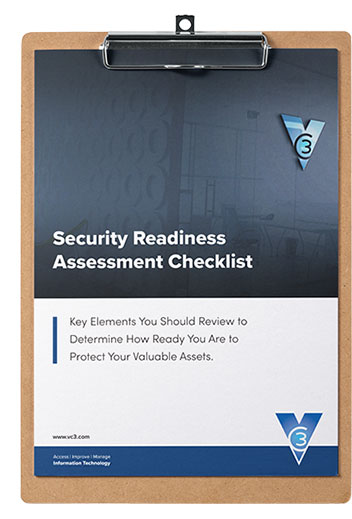 A Guide To Quickly Assess The Readiness of Your Municipal Cyber Security