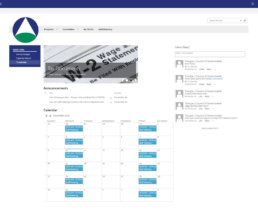 Triangle J Council of Governments SharePoint Home Page