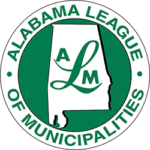 Alabama League of Municipalities logo