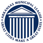 Arkansas Municipal League logo