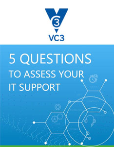 5 Questions to Assess Your IT Support preview