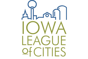 Iowa League of Cities logo