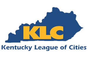 Kentucky League of Cities logo