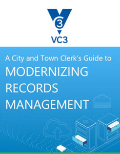 Modernizing records management preview
